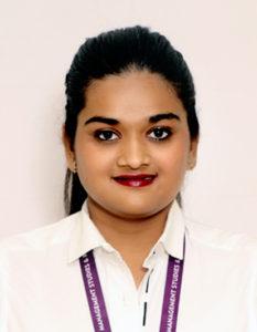 Mrs. Priya Mundada - Executive - Social Media