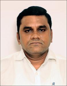 Mr. Yatin Karbhari