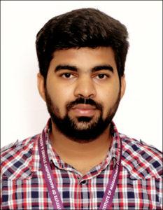 Mr. Yasar Halde - IT & Network Security