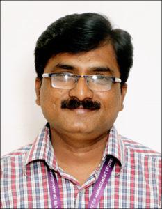 Mr. Nageshwar Satdive - Manager - Admission